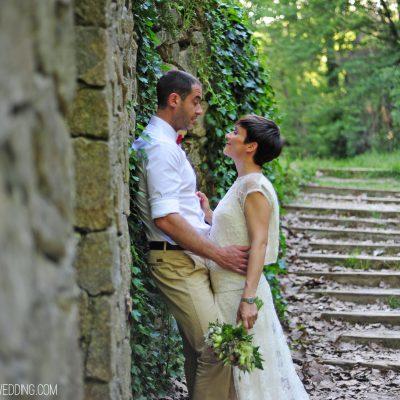 Secretos para triunfar en una boda íntima