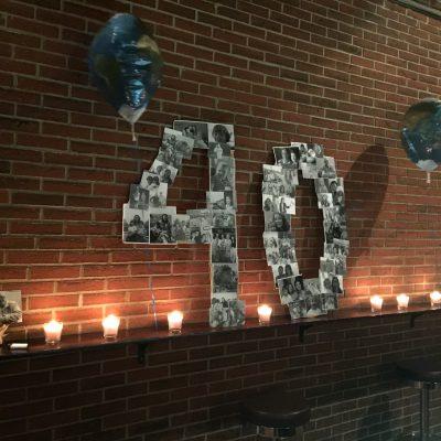 Los 40 de Sonia