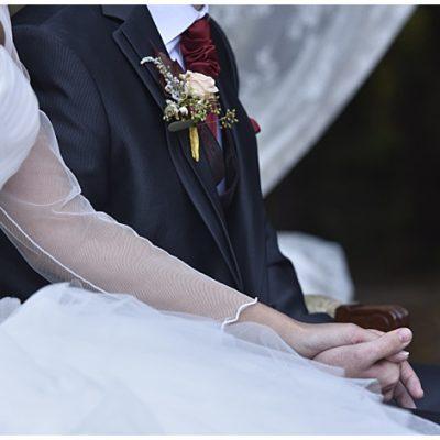 Elisabet y Juan, el amor verdadero hecho realidad