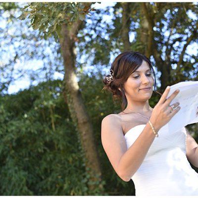Votos de pareja, la tendencia más emotiva en celebración de bodas