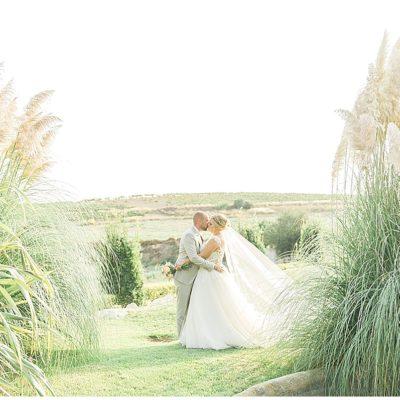 Sabrina & Cristian Wedding
