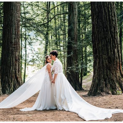La boda de Neus & Jennifer